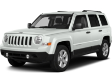 2017 Jeep Patriot SPORT SE Watertown NY