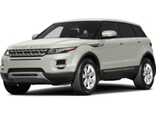 2013 Land Rover Range Rover Evoque Pure Plus Watertown NY