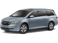 2017 Honda Odyssey EX-L Indianapolis IN