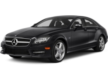 2014 Mercedes-Benz CLS-Class CLS 550 White Plains NY