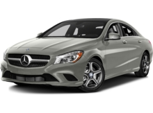 2014 Mercedes-Benz C L A CLA 250 Morristown NJ