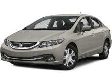 2015 Honda Civic LX Lafayette IN