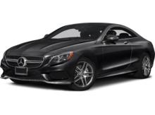 2017 Mercedes-Benz S-Class S 63 AMG® White Plains NY
