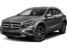 2017 Mercedes-Benz GLA GLA250 Traverse City MI