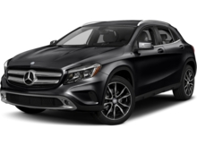 2017 Mercedes-Benz GLA GLA250 Traverse City MI