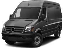 2017 Mercedes-Benz Sprinter 2500 Base Medford OR
