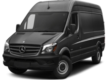 2017 Mercedes-Benz Sprinter 2500 Base Medford OR