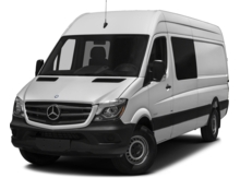 2016 Mercedes-Benz Sprinter 2500 Van White Plains NY