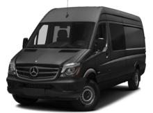 2016 Mercedes-Benz Sprinter 2500 Base Medford OR