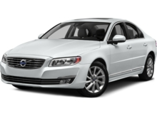 2015 Volvo S80 2015.5 4dr Sdn T6 AWD Boise ID