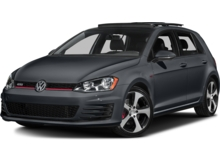 2017 Volkswagen Golf GTI Sport 4-Door Franklin WI