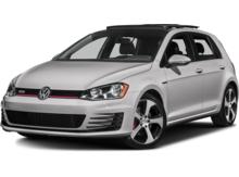 2017 Volkswagen Golf GTI S Morris County NJ