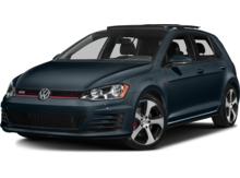 2017 Volkswagen Golf GTI Autobahn 4-Door Franklin WI