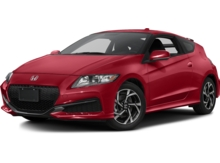 2016 Honda CR-Z LX Golden CO