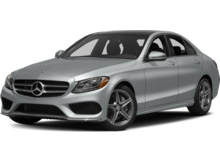 2017 Mercedes-Benz C-Class C 300 Traverse City MI