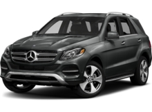 2017 Mercedes-Benz GLE 350 Traverse City MI
