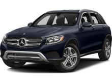 2017 Mercedes-Benz GLC GLC 300 Morristown NJ