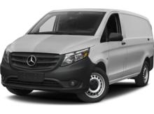 2017 Mercedes-Benz Metris Cargo Van  White Plains NY