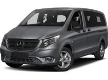 2016 Mercedes-Benz Metris Passenger Van White Plains NY