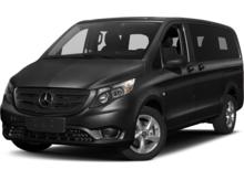 2017 Mercedes-Benz Metris Passenger Van  White Plains NY