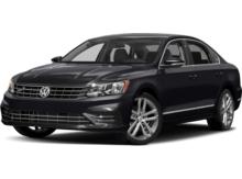 2017 Volkswagen Passat 1.8T R-Line Franklin WI