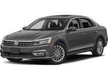 2016 Volkswagen Passat 1.8T SE Brunswick ME
