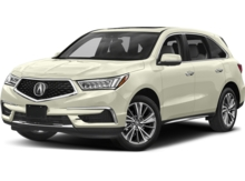 2017 Acura MDX SH-AWD with Technology and Entertainment Packages Las Vegas NV