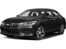 2017 Honda Accord LX Indianapolis IN