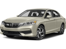 2017 Honda Accord LX Golden CO