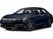 2017 Honda Accord Sport Indianapolis IN