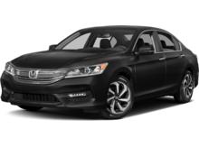 2017 Honda Accord EX-L Lafayette IN