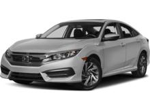 2017 Honda Civic EX Lafayette IN