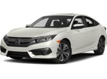 2017 Honda Civic EX-T Lafayette IN