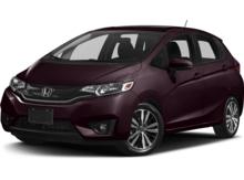 2017 Honda Fit EX Golden CO