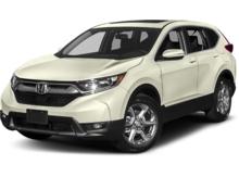 2017 Honda CR-V EX-L Lafayette IN