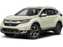 2017 Honda CR-V Touring Lafayette IN