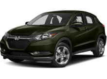2017 Honda HR-V EX Golden CO