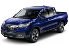 2017 Honda Ridgeline RTL-E Austin TX