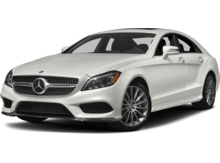 2017 Mercedes-Benz CLS CLS 550 White Plains NY