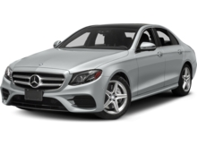 2017 Mercedes-Benz E-Class  Morristown NJ