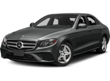 2017 Mercedes-Benz E-Class E 300 Sport Morristown NJ