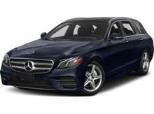 2017 Mercedes-Benz E-Class E 400 4MATIC® Montgomery AL