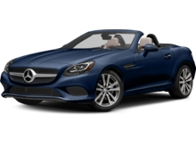 2017 Mercedes-Benz SLC-Class SLC 300 Medford OR