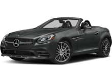 2017 Mercedes-Benz SLC SLC 43 AMG® White Plains NY