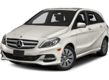2017 Mercedes-Benz B-Class 250 Electric New Rochelle NY