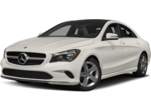 2017 Mercedes-Benz CLA 250 4MATIC® COUPE Morristown NJ