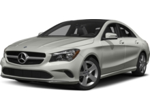 2017 Mercedes-Benz CLA CLA 250 Morristown NJ