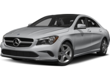 2017 Mercedes-Benz CLA 250 4MATIC® COUPE Medford OR