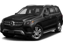 2017 Mercedes-Benz GLS 450 4MATIC® Montgomery AL
