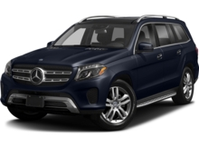 2017 Mercedes-Benz GLS GLS 450 Morristown NJ